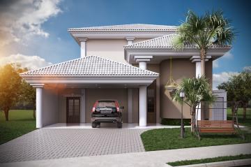 Alugar Casa / Condomínio em São José do Rio Preto. apenas R$ 590.000,00