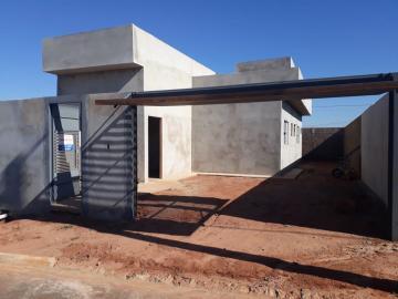 Bady Bassitt Jardim Tangara Casa Venda R$155.000,00 2 Dormitorios 1 Vaga Area do terreno 200.00m2