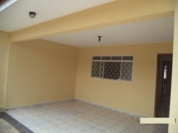 Casa / Padrão em São José do Rio Preto Alugar por R$870,00