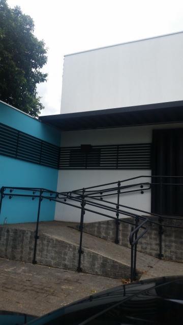 Sao Jose do Rio Preto Jardim Bela Vista Salao Locacao R$ 2.000,00 Area construida 100.00m2
