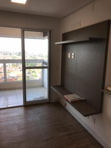 Sao Jose do Rio Preto Santos Dumont Apartamento Locacao R$ 1.700,00 Condominio R$338,00 2 Dormitorios 1 Vaga Area construida 57.64m2