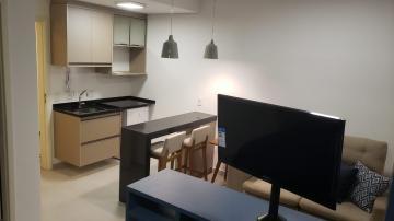 Sao Jose do Rio Preto Jardim Tarraf II Apartamento Locacao R$ 1.800,00 Condominio R$300,00 1 Dormitorio 1 Vaga Area construida 35.00m2