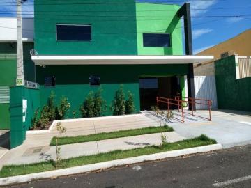 Sao Jose do Rio Preto Jardim Sao Marco Salao Locacao R$ 5.000,00  5 Vagas Area construida 268.00m2