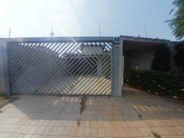 Sao Jose do Rio Preto Jardim Tarraf II Casa Locacao R$ 3.000,00 4 Dormitorios 4 Vagas