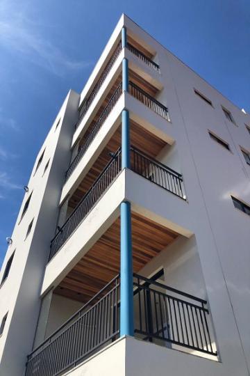 Cedral Centro Apartamento Venda R$250.000,00 Condominio R$150,00 2 Dormitorios 2 Vagas Area construida 70.00m2