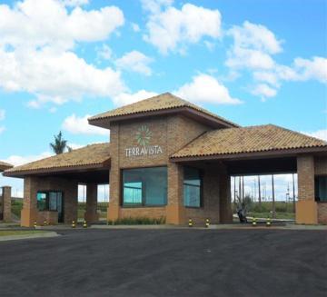 Mirassol Cond Terra Vista Residence Club Terreno Venda R$105.000,00 Condominio R$350,00  Area do terreno 375.00m2