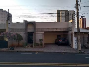 Alugar Comercial / Casa em São José do Rio Preto. apenas R$ 7.400,00