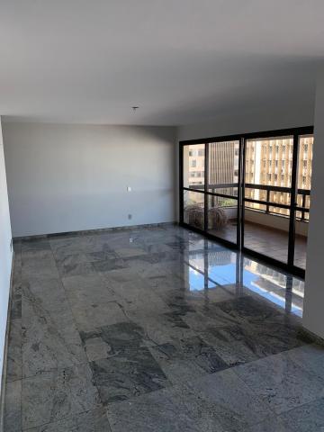 Sao Jose do Rio Preto Centro Apartamento Locacao R$ 2.000,00 Condominio R$1.400,00 3 Dormitorios 2 Vagas Area construida 204.00m2