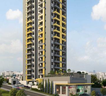Alugar Apartamento / Studio em São José do Rio Preto. apenas R$ 295.000,00