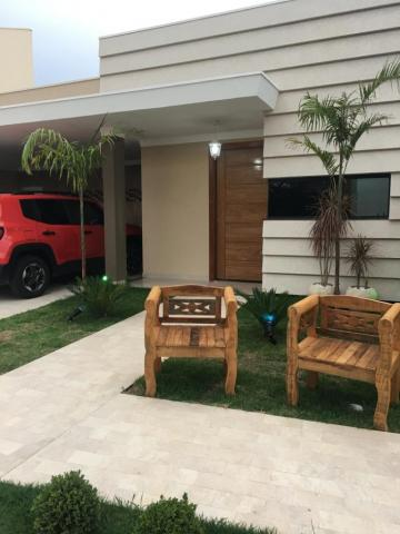 Casa / Condomínio em Mirassol , Comprar por R$745.000,00