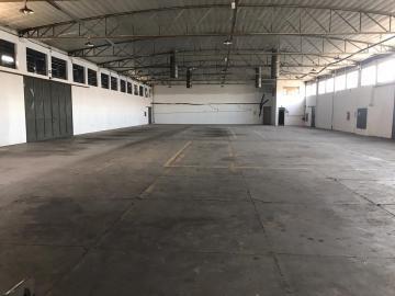 Sao Jose do Rio Preto Distrito Industrial Salao Locacao R$ 15.000,00 Area construida 1500.00m2