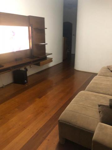 Sao Jose do Rio Preto Vila Nossa Senhora da Paz Casa Locacao R$ 5.000,00 4 Dormitorios 4 Vagas Area do terreno 500.00m2