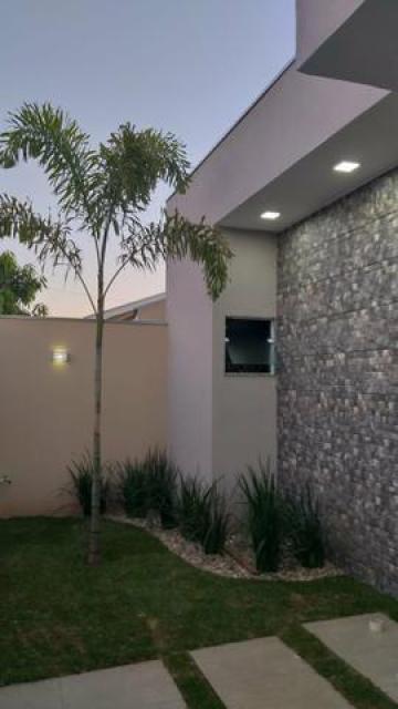 Bady Bassitt Remanso dos Coqueiros Casa Venda R$350.000,00 3 Dormitorios 2 Vagas Area do terreno 220.00m2