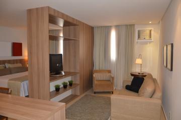 Sao Jose do Rio Preto Vila Sao Jose Apartamento Locacao R$ 2.000,00 Condominio R$1.250,00 1 Dormitorio 1 Vaga Area construida 38.00m2