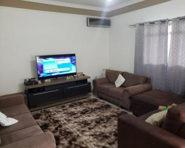 Bady Bassitt Jardim das Palmeiras Casa Venda R$365.000,00 3 Dormitorios 6 Vagas Area do terreno 275.00m2