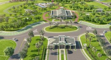 Mirassol SetLife Residencial Club II Terreno Venda R$105.000,00 Condominio R$200,00  Area do terreno 253.00m2