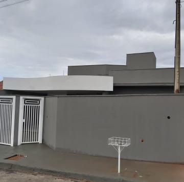 Alugar Casa / Padrão em Bady Bassitt. apenas R$ 1.250,00