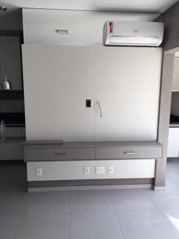 Sao Jose do Rio Preto Redentor Apartamento Locacao R$ 1.850,00 Condominio R$300,00 1 Dormitorio 1 Vaga Area construida 45.00m2