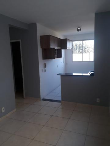 Mirassol Parque dos Buritis Apartamento Venda R$185.000,00 Condominio R$200,00 2 Dormitorios 1 Vaga Area construida 50.00m2