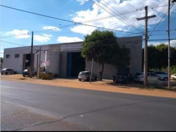 Comercial / Barracão em São José do Rio Preto Alugar por R$7.000,00