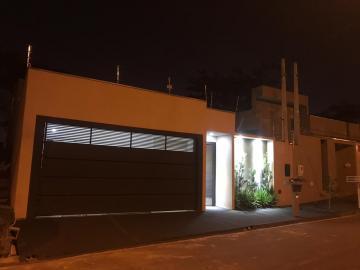 Bady Bassitt Residencial Portal Sul Casa Venda R$400.000,00 3 Dormitorios 2 Vagas Area do terreno 201.00m2