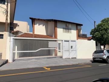 Casa / Sobrado em São José do Rio Preto Alugar por R$3.500,00