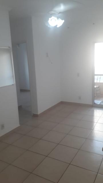 Apartamento / Padrão em São José do Rio Preto Alugar por R$1.000,00