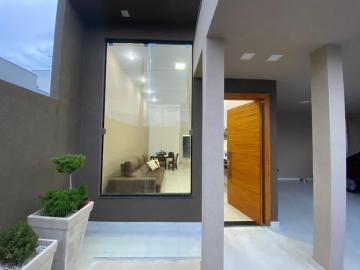 Bady Bassitt Jardim California Casa Venda R$385.000,00 2 Dormitorios 2 Vagas Area do terreno 200.00m2