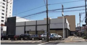 Sao Jose do Rio Preto Centro Salao Locacao R$ 22.500,00  11 Vagas