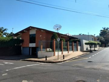 Mirassol Centro Casa Venda R$1.800.000,00 4 Dormitorios 6 Vagas Area do terreno 1120.00m2
