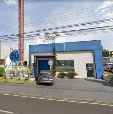 Comercial / Salão em São José do Rio Preto Alugar por R$18.000,00