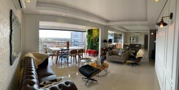 Sao Jose do Rio Preto Jardim Tarraf II Apartamento Locacao R$ 4.000,00 Condominio R$900,00 2 Dormitorios 2 Vagas Area construida 104.00m2
