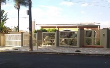 Olimpia Jardim Gloria Casa Locacao R$ 3.900,00 3 Dormitorios 4 Vagas Area do terreno 598.00m2