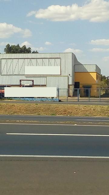 Mirassol Distrito Industrial Galpao Venda R$5.800.000,00  2 Vagas