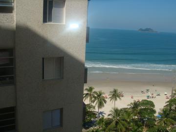 Guaruja Centro Apartamento Venda R$390.000,00 Condominio R$662,00 2 Dormitorios 1 Vaga Area construida 80.00m2