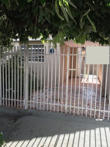 Casa / Padrão em São José do Rio Preto Alugar por R$950,00