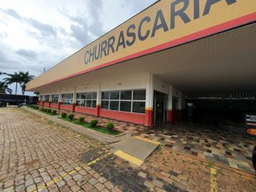 Sao Jose do Rio Preto Posto Martinelli Salao Locacao R$ 25.000,00