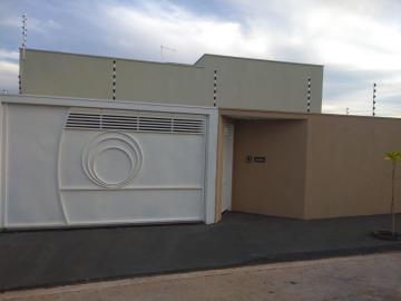 Bady Bassitt Centro Casa Venda R$350.000,00 3 Dormitorios 2 Vagas Area do terreno 223.00m2