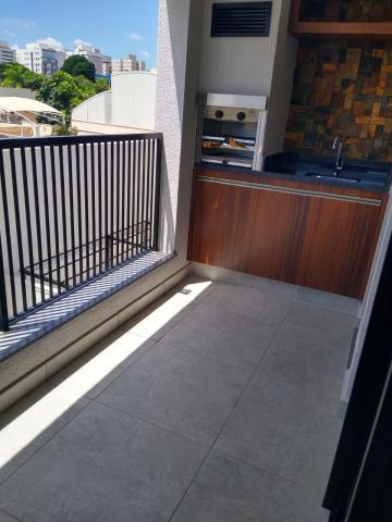Sao Jose do Rio Preto Redentor Apartamento Locacao R$ 2.000,00 Condominio R$350,00 1 Dormitorio 1 Vaga Area construida 45.00m2