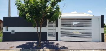 Mirassol Parque dos Ipes Casa Venda R$185.000,00 2 Dormitorios 2 Vagas Area do terreno 200.00m2 Area construida 84.00m2