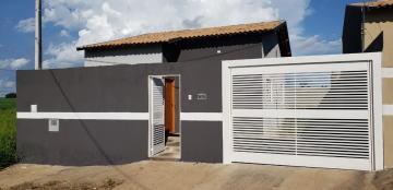 Alugar Casa / Padrão em Mirassol. apenas R$ 165.000,00