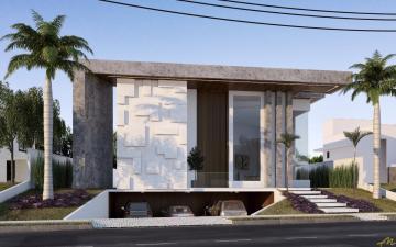 Casa / Condomínio em São José do Rio Preto , Comprar por R$2.990.000,00