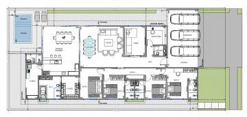 Casa / Condomínio em São José do Rio Preto , Comprar por R$1.750.000,00