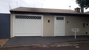 Mirassol COHAB 2 Casa Venda R$230.000,00 3 Dormitorios 2 Vagas Area do terreno 200.00m2 Area construida 120.00m2