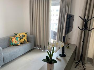 Alugar Apartamento / Flat em São José do Rio Preto. apenas R$ 2.200,00