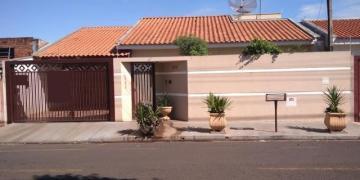 Casa / Padrão em São José do Rio Preto , Comprar por R$275.000,00