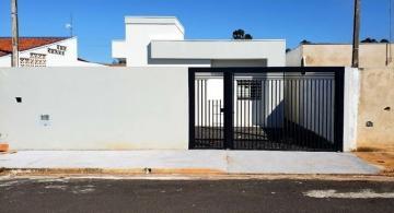 Casa / Padrão em Mirassol , Comprar por R$183.000,00