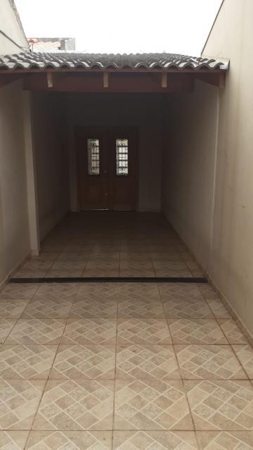 Alugar Casa / Padrão em São José do Rio Preto. apenas R$ 1.450,00