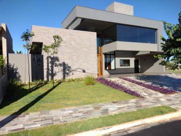 Mirassol Condominio Golden Park Residence Casa Venda R$2.300.000,00 Condominio R$500,00 4 Dormitorios 3 Vagas Area do terreno 720.00m2