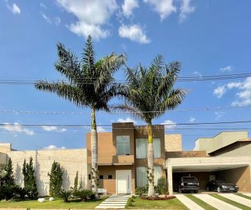 Mirassol Condominio Village Damha III (Mirassol) Casa Venda R$2.300.000,00 Condominio R$700,00 5 Dormitorios 2 Vagas Area do terreno 600.00m2